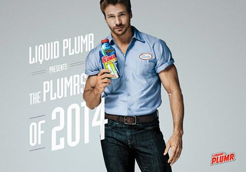 2014 Liquid Plumr Catalog
