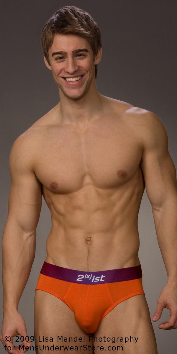 Model & Actor Luke Guldan