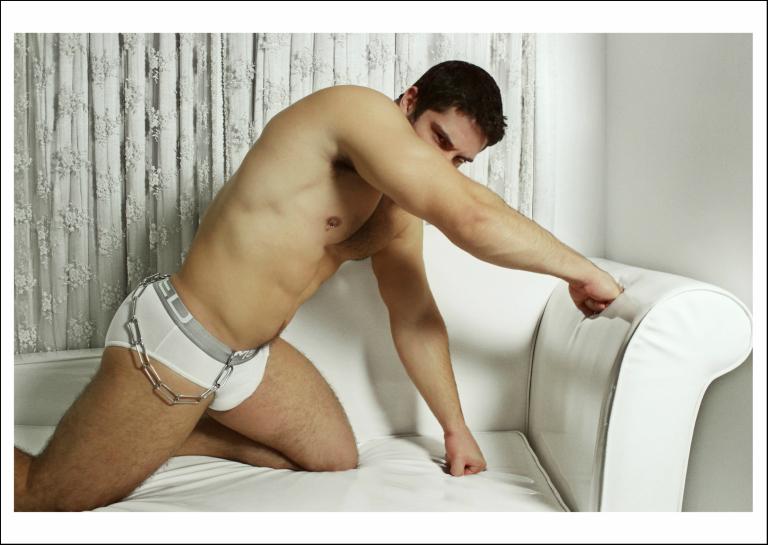 Model Steve Raider